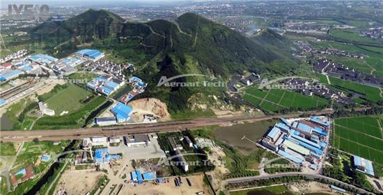 沿江城際鐵路,江陰崛起新希望