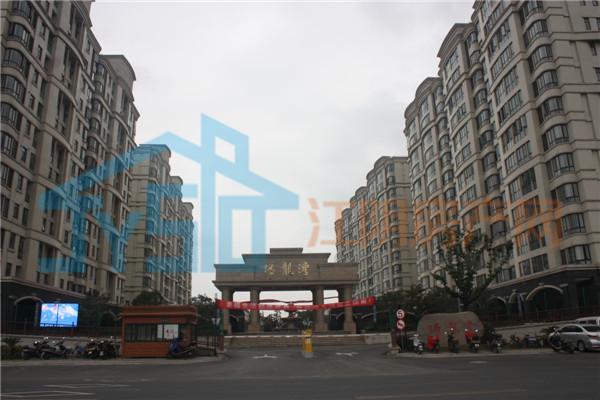 江阴蟠龙湾花园1-3别墅低于市场价出售-江阴二手房-房